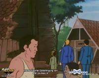 M.A.S.K. cartoon - Screenshot - Dragonfire 162