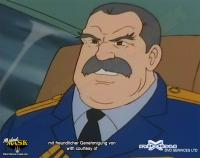 M.A.S.K. cartoon - Screenshot - Dragonfire 401