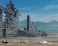 M.A.S.K. cartoon - Screenshot - Dragonfire 485