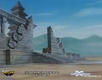 M.A.S.K. cartoon - Screenshot - Dragonfire 492