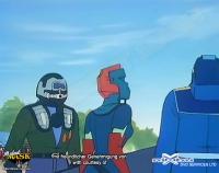 M.A.S.K. cartoon - Screenshot - Video VENOM 738