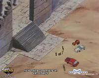 M.A.S.K. cartoon - Screenshot - Dragonfire 641