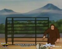 M.A.S.K. cartoon - Screenshot - Dragonfire 246