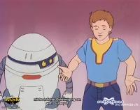 M.A.S.K. cartoon - Screenshot - Video VENOM 861