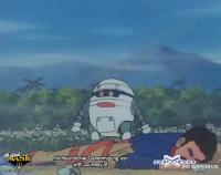 M.A.S.K. cartoon - Screenshot - Dragonfire 349