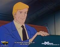 M.A.S.K. cartoon - Screenshot - Video VENOM 217