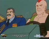 M.A.S.K. cartoon - Screenshot - Dragonfire 381