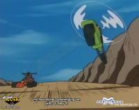 M.A.S.K. cartoon - Screenshot - Dragonfire 545