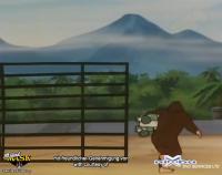 M.A.S.K. cartoon - Screenshot - Dragonfire 248
