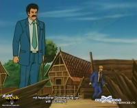 M.A.S.K. cartoon - Screenshot - Dragonfire 182