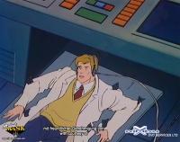 M.A.S.K. cartoon - Screenshot - Video VENOM 099