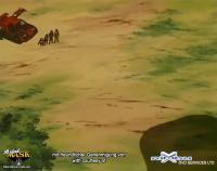 M.A.S.K. cartoon - Screenshot - Dragonfire 417