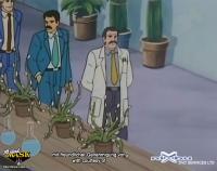 M.A.S.K. cartoon - Screenshot - Dragonfire 065