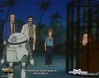 M.A.S.K. cartoon - Screenshot - Dragonfire 108