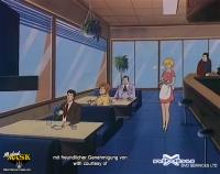 M.A.S.K. cartoon - Screenshot - Video VENOM 049