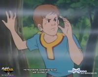 M.A.S.K. cartoon - Screenshot - Dragonfire 309