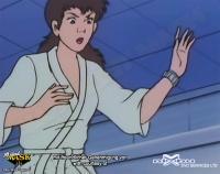 M.A.S.K. cartoon - Screenshot - Dragonfire 207