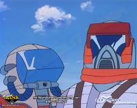 M.A.S.K. cartoon - Screenshot - Video VENOM 598