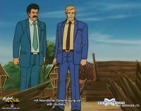 M.A.S.K. cartoon - Screenshot - Dragonfire 185