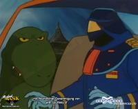 M.A.S.K. cartoon - Screenshot - Dragonfire 604