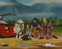 M.A.S.K. cartoon - Screenshot - Dragonfire 412