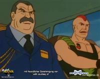 M.A.S.K. cartoon - Screenshot - Dragonfire 467