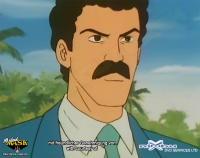 M.A.S.K. cartoon - Screenshot - Dragonfire 192