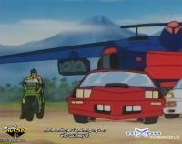 M.A.S.K. cartoon - Screenshot - Dragonfire 431