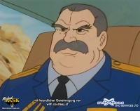 M.A.S.K. cartoon - Screenshot - Dragonfire 458