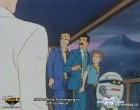 M.A.S.K. cartoon - Screenshot - Dragonfire 012