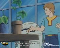M.A.S.K. cartoon - Screenshot - Dragonfire 078