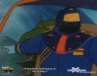 M.A.S.K. cartoon - Screenshot - Dragonfire 601