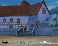M.A.S.K. cartoon - Screenshot - Dragonfire 251