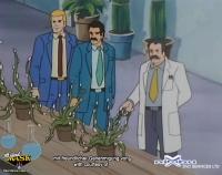 M.A.S.K. cartoon - Screenshot - Dragonfire 066