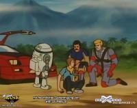 M.A.S.K. cartoon - Screenshot - Dragonfire 408