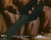 M.A.S.K. cartoon - Screenshot - Dragonfire 390