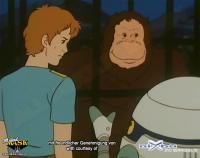M.A.S.K. cartoon - Screenshot - Dragonfire 097