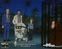 M.A.S.K. cartoon - Screenshot - Dragonfire 107
