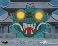 M.A.S.K. cartoon - Screenshot - Dragonfire 491