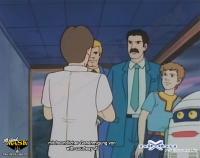 M.A.S.K. cartoon - Screenshot - Dragonfire 015