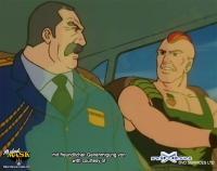M.A.S.K. cartoon - Screenshot - Dragonfire 471