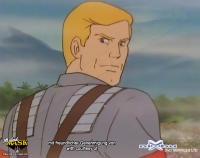 M.A.S.K. cartoon - Screenshot - Dragonfire 282