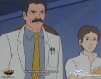 M.A.S.K. cartoon - Screenshot - Dragonfire 013