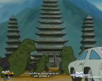 M.A.S.K. cartoon - Screenshot - Dragonfire 627