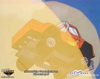 M.A.S.K. cartoon - Screenshot - Video VENOM 555