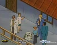 M.A.S.K. cartoon - Screenshot - Dragonfire 047