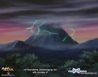 M.A.S.K. cartoon - Screenshot - Dragonfire 033
