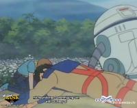 M.A.S.K. cartoon - Screenshot - Dragonfire 360