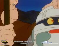 M.A.S.K. cartoon - Screenshot - Dragonfire 145