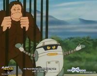 M.A.S.K. cartoon - Screenshot - Dragonfire 231